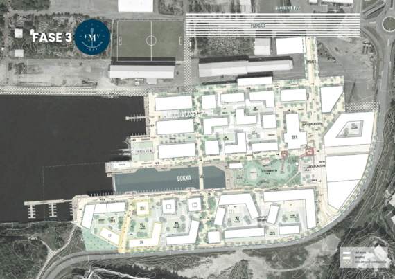 Fase 3 - Fredrikstad Mekaniske Verksted